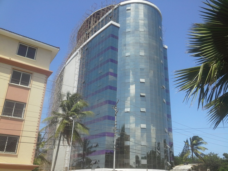 EPIC BUSINESS PARK - LINKS ROAD (NYALI), MOMBASA