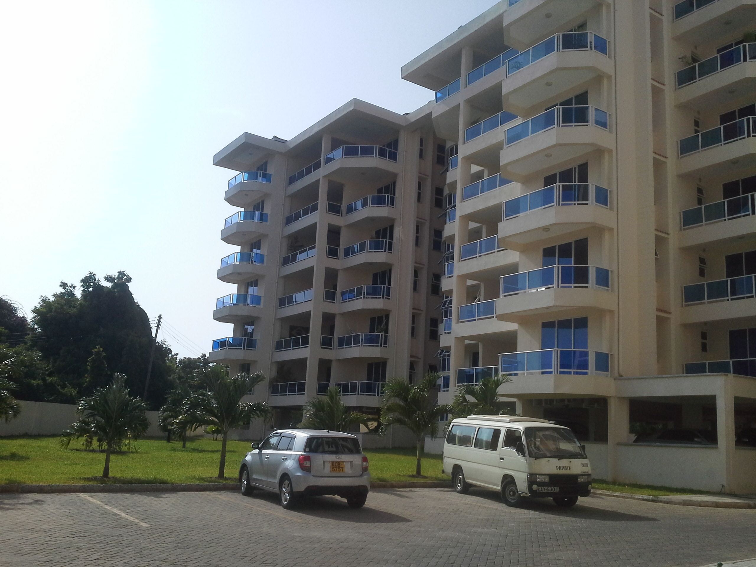 THE PALMS - GREENWOOD DRIVE (OLD NYALI), MOMBASA COUNTY