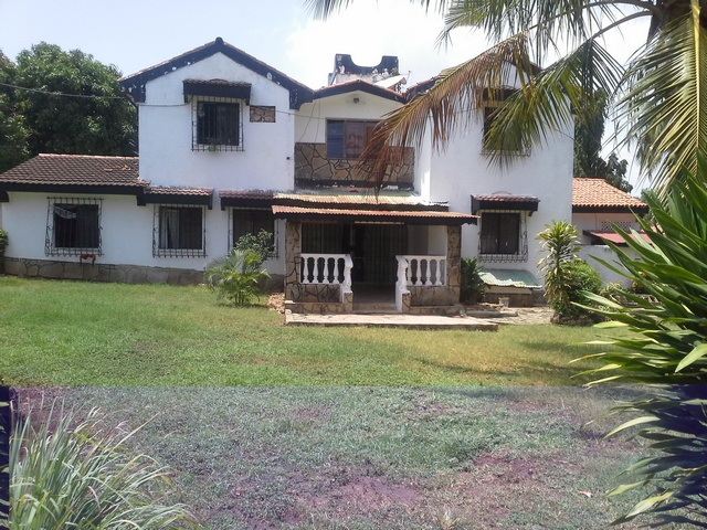 OFF LINKS ROAD (NYALI), MOMBASA