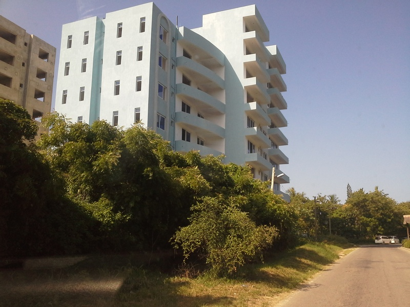 RITZ APARTMENTS - MT. KENYA ROAD (OLD NYALI), MOMBASA