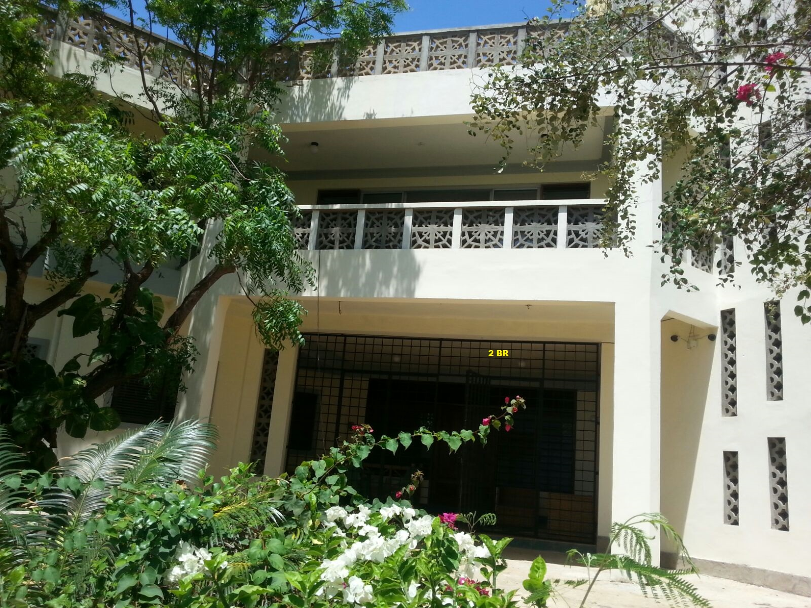 OFF GREENWOOD LANE (OLD NYALI), MOMBASA