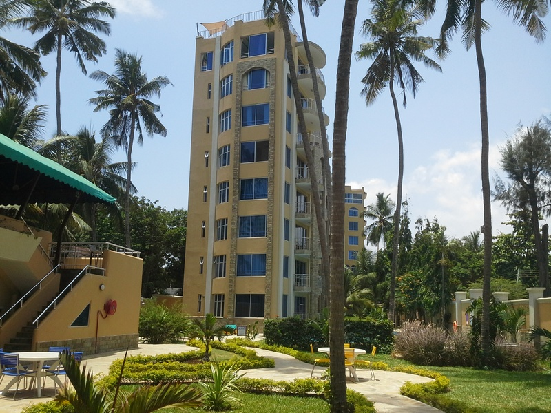 LIDO APARTMENTS - MOMBASA-MALINDI HIGHWAY (BAMBURI), MOMBASA