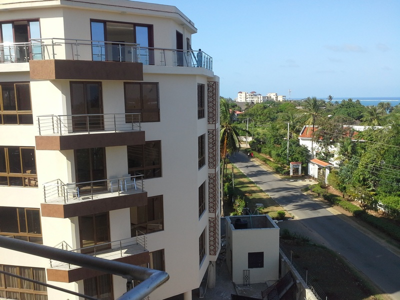 ASSIA APARTMENTS - MT. KENYA ROAD (OLD NYALI), MOMBASA