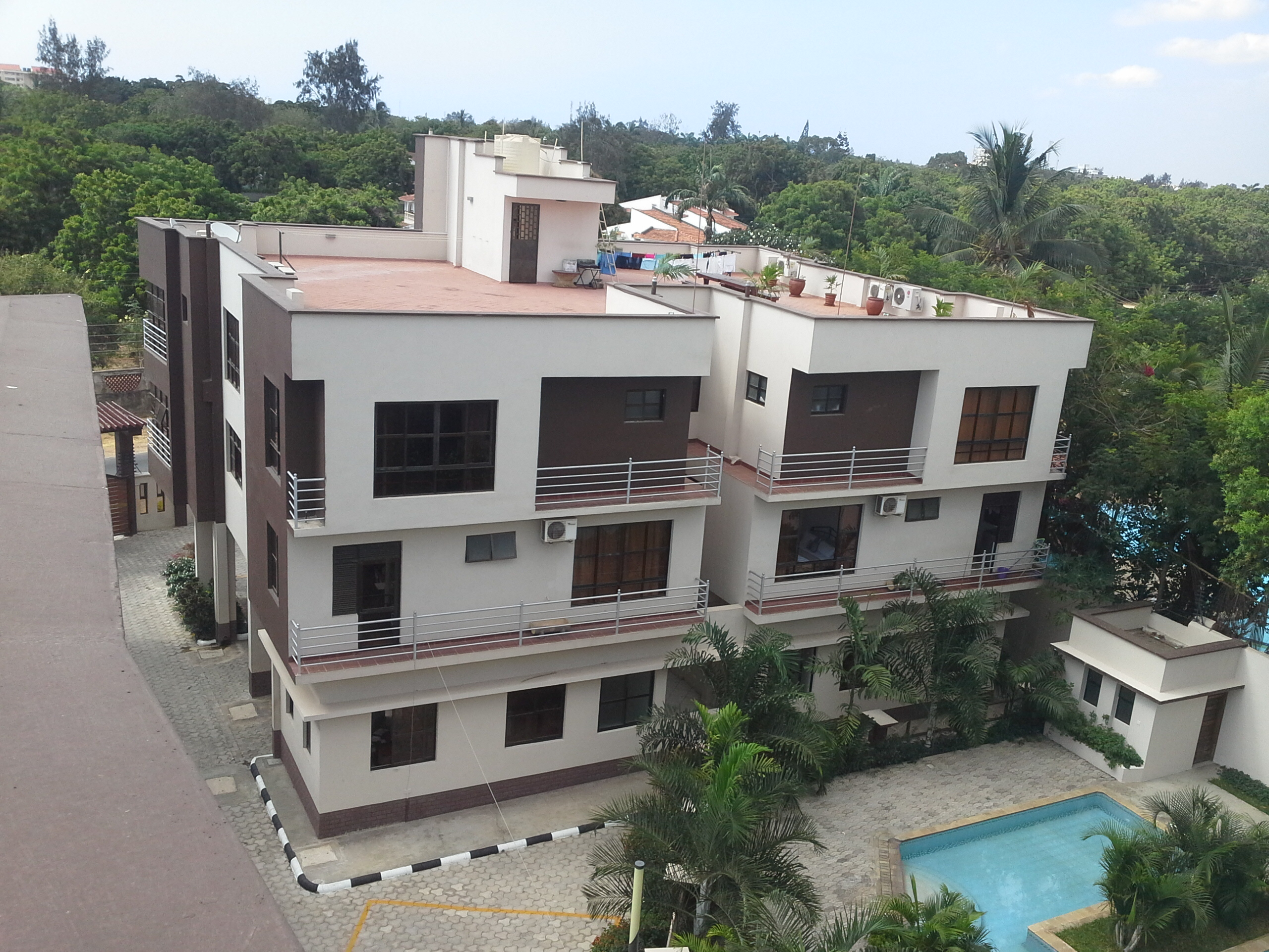JUPITER HEIGHTS - MOYNE DRIVE (OLD NYALI), MOMBASA