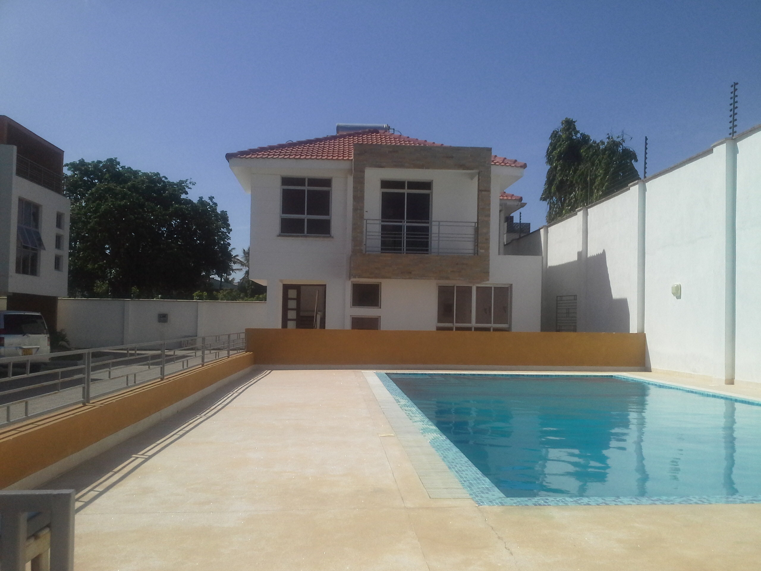 PEARL RESIDENCE - 3RD AVENUE (NEW NYALI), MOMBASA