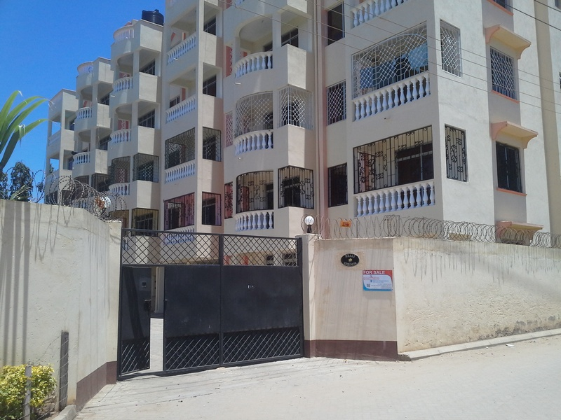 NYALI SPRINGS APARTMENTS - KITTARUNI ROAD (OLD NYALI), MOMBASA