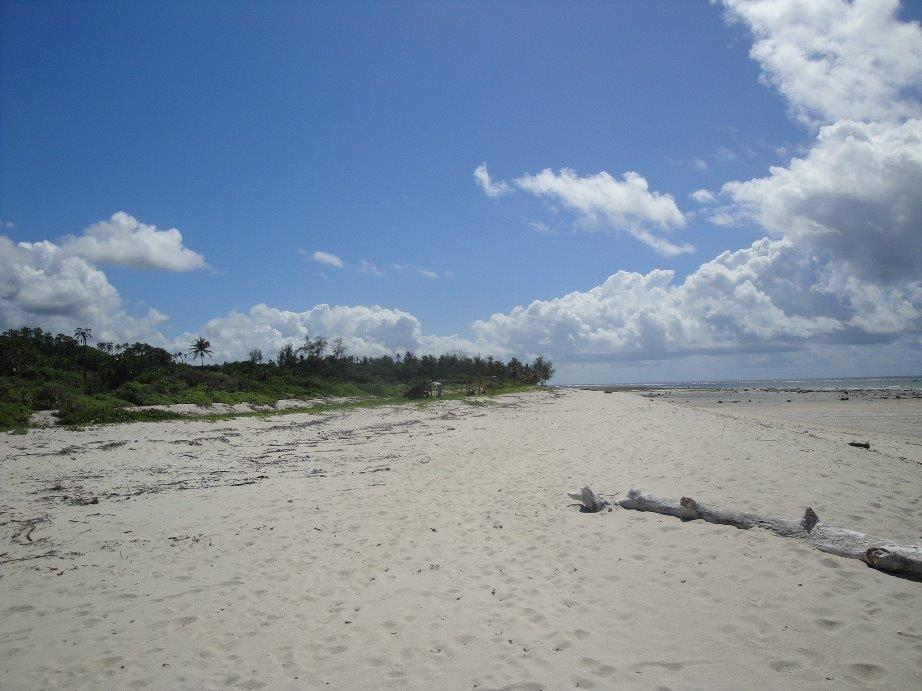 TIWI BEACH, KWALE COUNTY