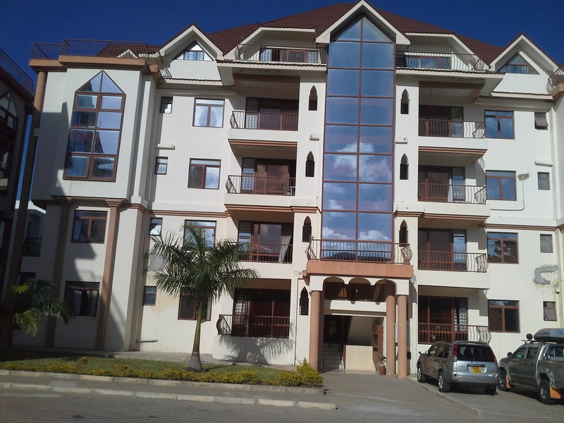 PAM BREEZE APARTMENTS - 3RD AVENUE (NEW NYALI), MOMBASA